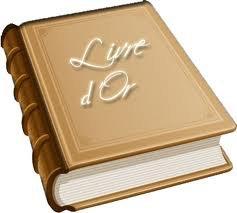 Article 6 - Livre D'or ♥