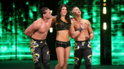 Résultat du Wwe Money In The Bank 2012