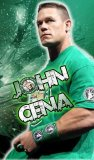 Photo de John-Cena-Wwe-The-Champ