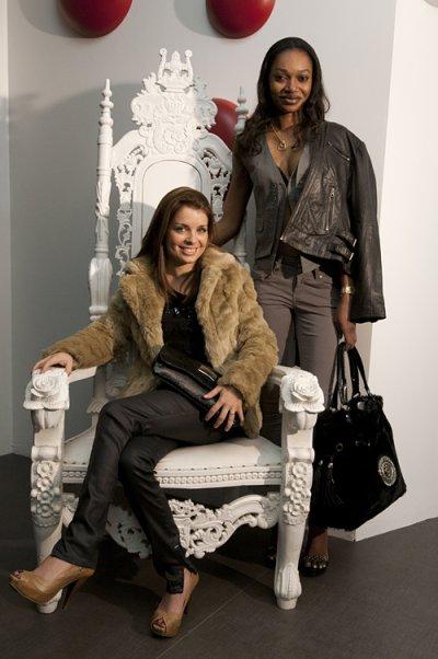 SAMEDI 25 SEPTEMBRE 2010    Fashion week édition #3 automne hiver 2010