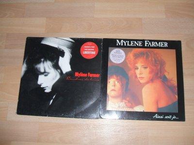 Les vinyles