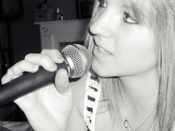 ♪ La musique m'est devenu indispensable !  ♪