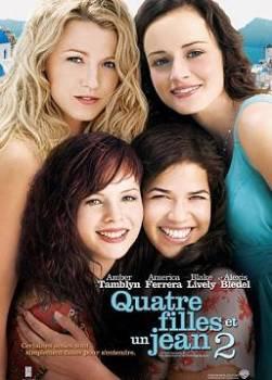 4 filles et un jeans 2
