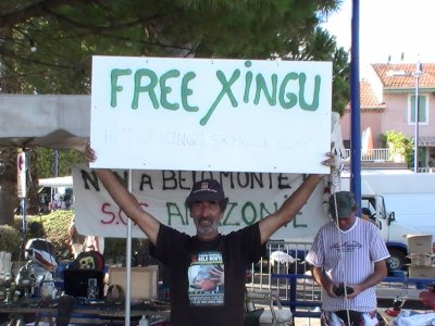 Free XINGU