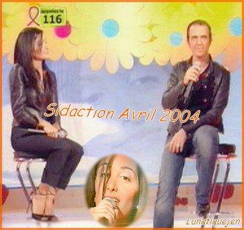 Passages Télé 2004