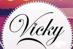 vicky mon ange tu me manque :'(