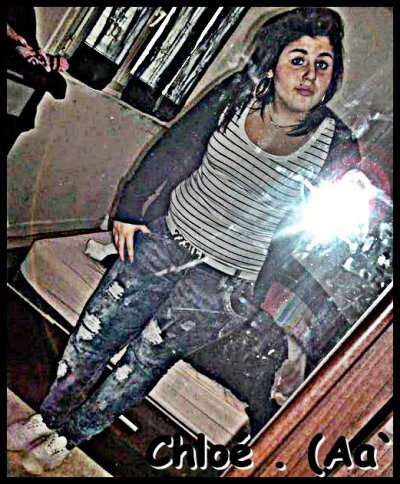Chloé ♥