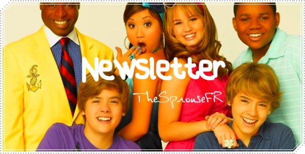 ♦ Newsletter  ♦