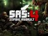 SAS : Zombie Assault 4