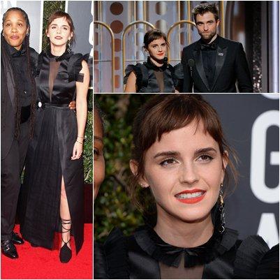 7 janvier 2018 75ème cérémonie des Golden Globe