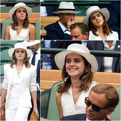 Juillet Wimbledon