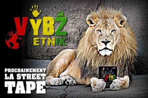 1er street album de VYBZ-ETNIK, arrive tres biento!!!!