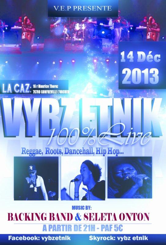 Me & my Crew en concert exclusif le 15 décembre à Gonfreville
