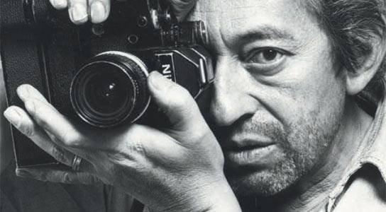 Je connais mes limites. C'est pourquoi je vais au-delà. Serge Gainsbourg.