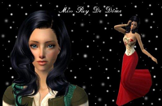 Miss Puy De Dôme