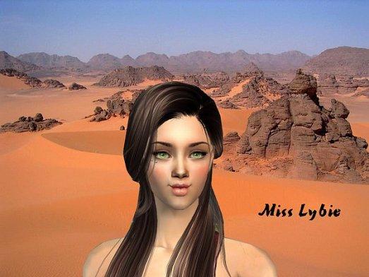 Miss Lybie