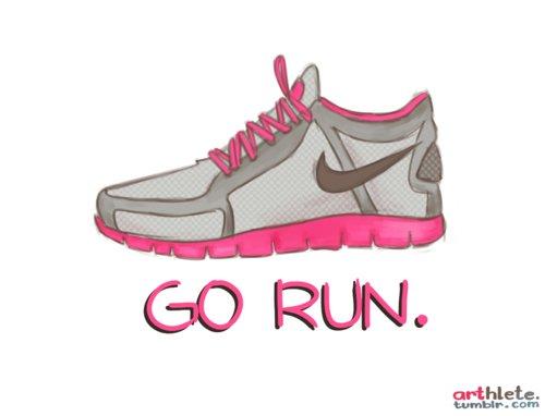 Run!! Run for your life