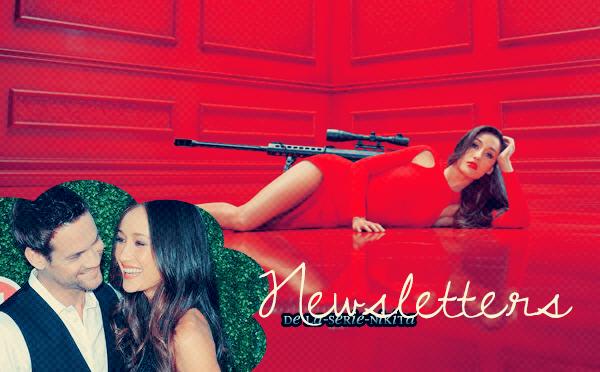 Newsletters de La-serie-Nikita