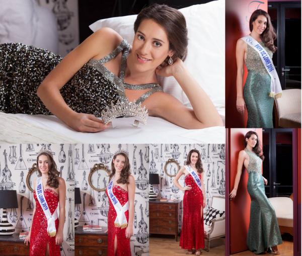 Photos officielles de Carla Loones