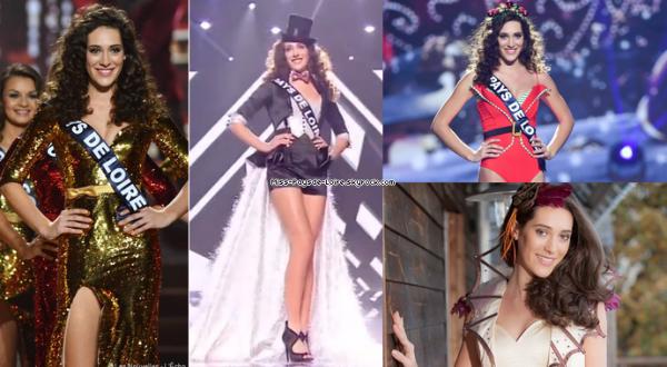 17/12/16: Election de Miss France 2017