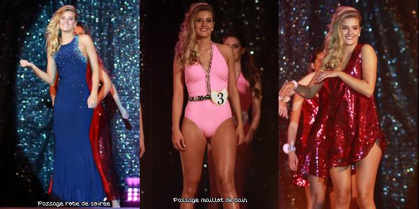 🎽 Election de Miss Vendée 2018 (13/01) 🎽