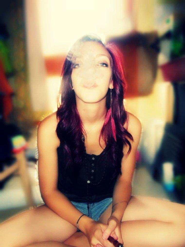 je suis comme je suis et non comme tu veut que je soit :)