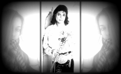 Michael Jackson ♥ and me Montage Photo ♥