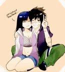 Photo de sasuhina-couple