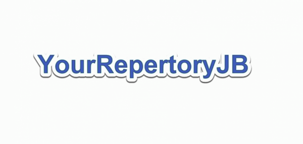Your repertory JB