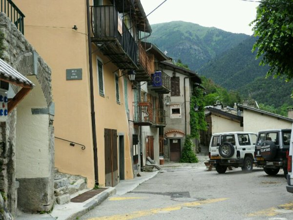 Alpes-Maritimes suite