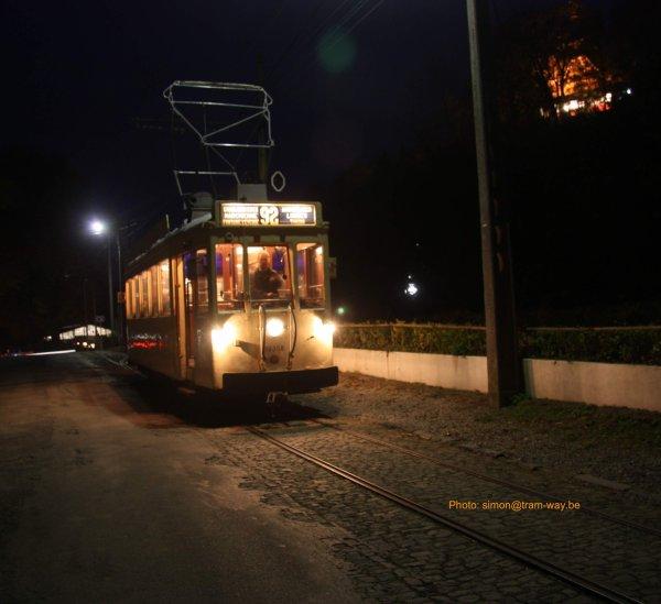 ASVi  -   Dernière journée d'exploitation 2011 & nocturne d'automne.
