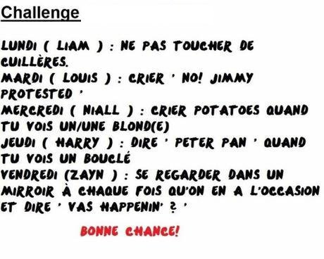 Petit challenge ;)