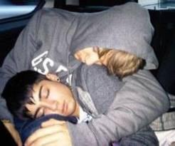 Liam et Zayn <3<3