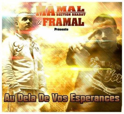 AU DELA DE VOS ESPERANCE / SEUL POUR TOUT SES REVES (2011)