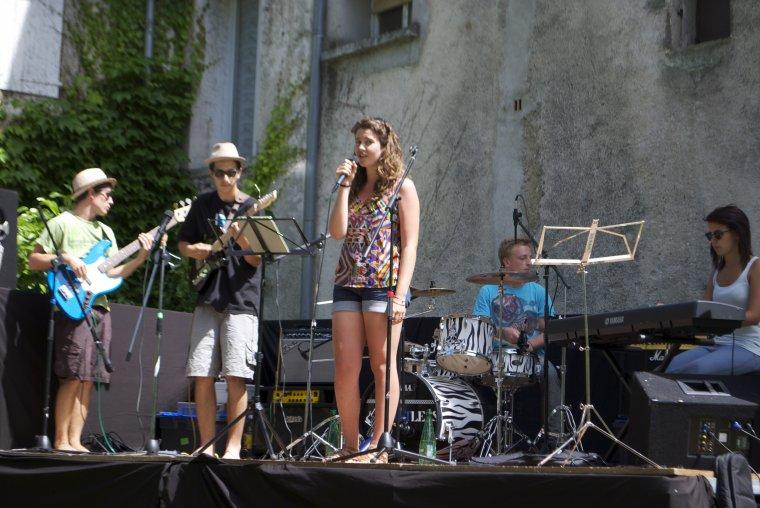 Fête de la musique - 24 juin 2012