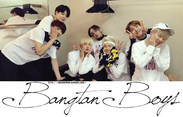 Sujets de la vie | K-pop | J-pop | Dramas | Blogs recommandés | Autres choses Bangtan Boys [ BTS ]