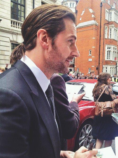 27/03/2014 ; CinemaCon & 30/03/2014 ; Empire Film Awards de Londres