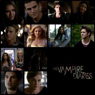 Vampires Diaries <3<3