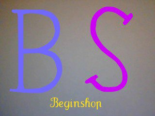 Logo de Beginshop