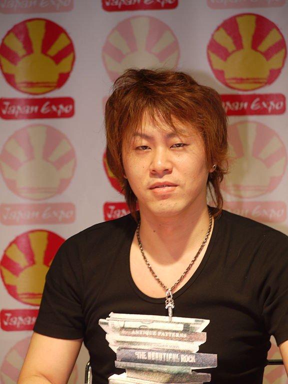 Hiro mashiima