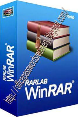 WinRaR v5.11 2014 Latest Version (September) Free Download With Crack And Serial or Product Key