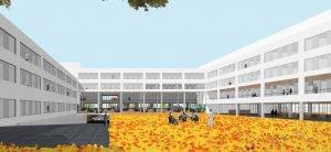 2022, année d'ouverture du nouveau GHDC! - Évolution Carolo