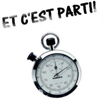 Steph-de-la-Lumbroise  fête ses 46 ans demain, pense à lui offrir un cadeau.Aujourd'hui à 00:00