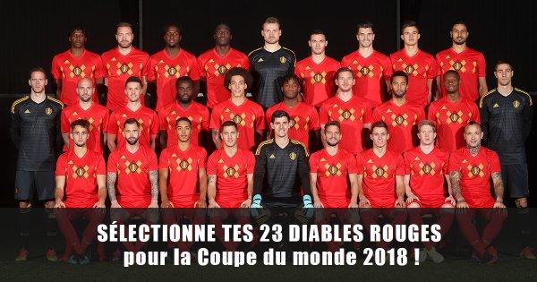 je bougeotte  la coupe du monde 2018 sur la rtbf car il vau payer une taxe supplémentaire as la rtbf