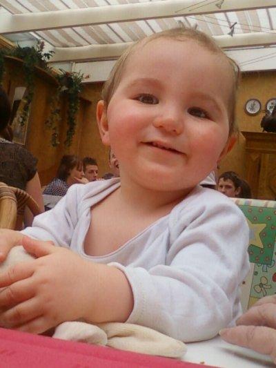Mon bébé d'amour ! <3