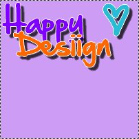 Happy-Desiign :)