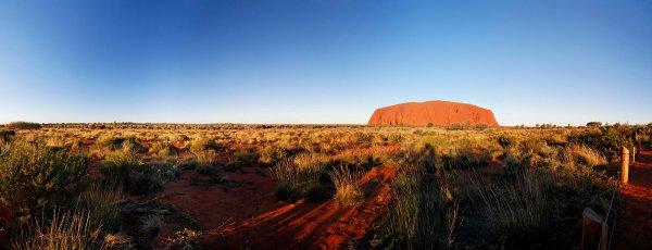 Pays de mes rêves, Australie.