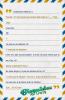 Les Petites Anecdotes #4