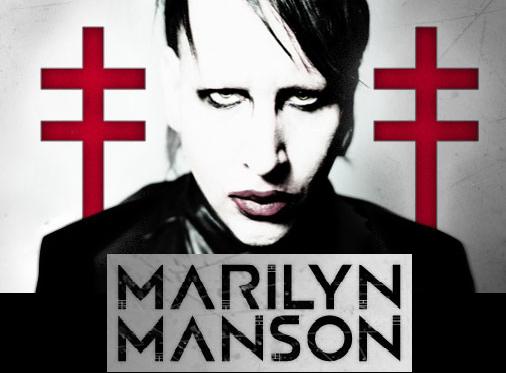 [♪] Les deux nouveaux clips de Marilyn Manson [♪]