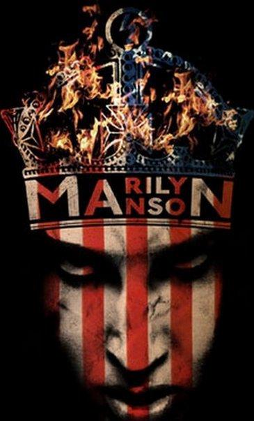 † MarilynManson Store : Nouveaux Teeshirts en vente †